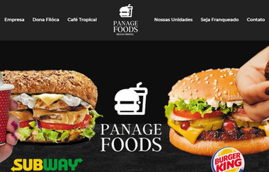 Panage Foods Franchising
