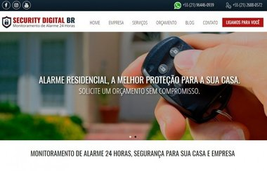 Security Digital BR